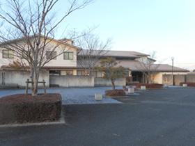 農村環境改善センター(外観)