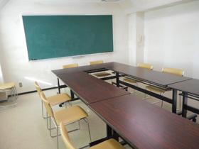 農事研修室(1室)4.6m×8.7m